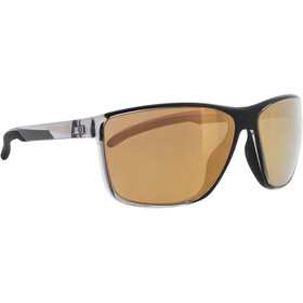 Red Bull SPECT Drift Zonnebril Heren, x'tal grey/brown with bronze mirror polarized